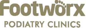 Footworx Logo